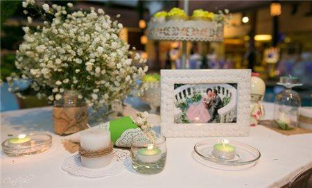 Những nhà hàng tiệc cưới ở quận Tân Bình Thành phố Hồ Chí Minh