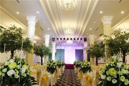 Những nhà hàng tiệc cưới ở Quận 10 Thành phố Hồ Chí Minh