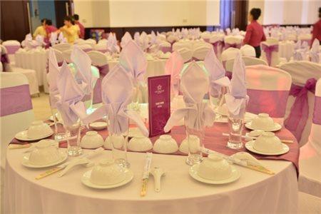 Những nhà hàng tiệc cưới tại Phan Thiết– P1