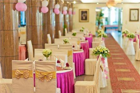 Những nhà hàng tiệc cưới tại Nghệ An - P1
