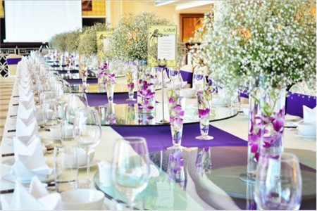 Những nhà hàng tiệc cưới tại Bình Dương – P3