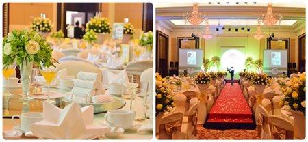 Những nhà hàng tiệc cưới tại Huế - P1