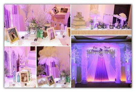 Những nhà hàng tiệc cưới ở Đà Nẵng – P1