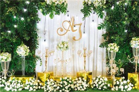 Wedding Planner Uy Tín Chất Lượng Tại TP HCM
