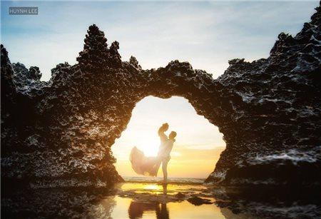 Những địa điểm chụp hình cưới đẹp tại Phú Quốc – P1