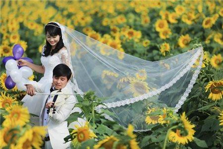 Những địa điểm chụp hình cưới đẹp tại Nghệ An – P3