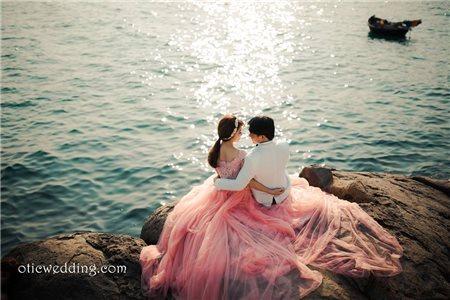 Những địa điểm chụp hình cưới đẹp tại Kiên Giang – P2