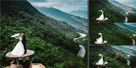 Những địa điểm chụp hình cưới đẹp từ Bắc – Trung – Nam của Tổ Quốc Việt Nam – P3
