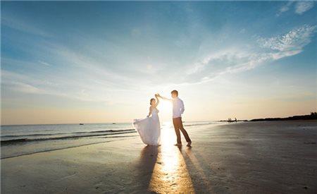 Những địa điểm chụp hình cưới đẹp tại Nghệ An – P4