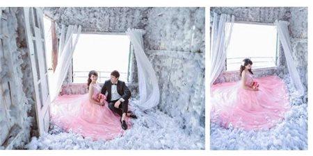 Những địa điểm chụp hình cưới đẹp từ Bắc – Trung – Nam của Tổ Quốc Việt Nam – P7