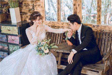Suri Wedding Studio - CHƯƠNG TRÌNH KHUYẾN MÃI THÁNG 4