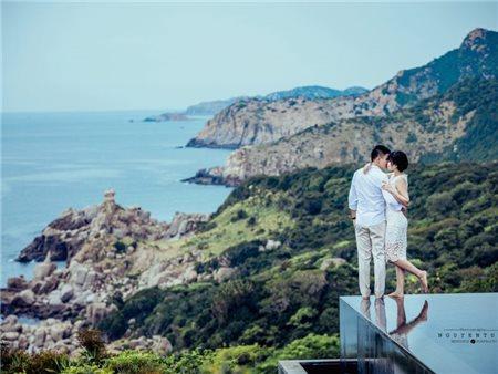 Những resort chụp hình cưới cao cấp tại Nha Trang