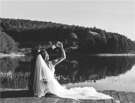 Studio chụp ảnh cưới đẹp cao cấp nhất tại TP Nha Trang