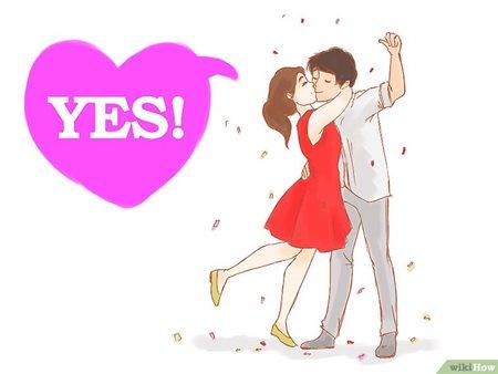 Những cách cầu hôn vừa lãng mạn vừa ngọt ngào
