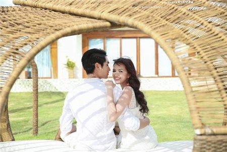 Những Resort chụp ảnh cưới cao cấp tại Nha Trang