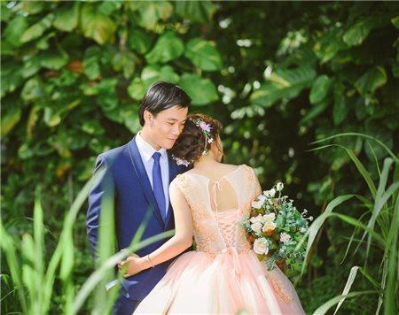 Những studio chụp hình cưới đẹp tại Bến Tre – P2