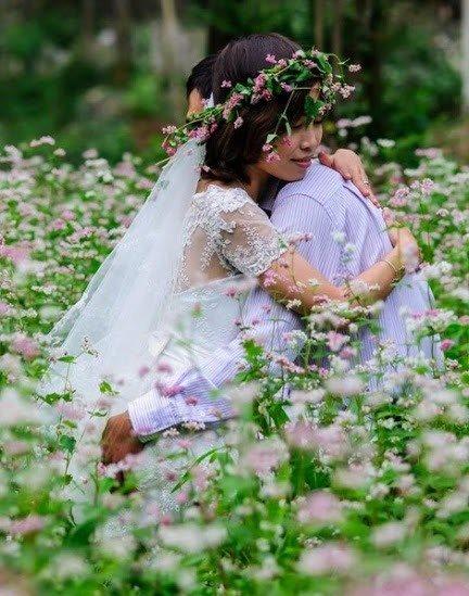 Những địa điểm chụp hình cưới đẹp lý tưởng tại Miền Bắc – P3