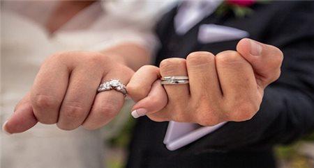Trang trí cưới theo hạng mục