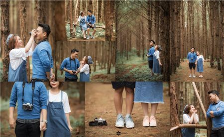 Những studio chụp hình cưới đẹp tại Long Xuyên An Giang – P2