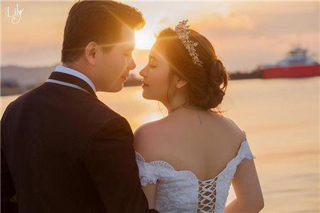 Những studio chụp hình cưới đẹp tại thành phố biển Vũng Tàu – P1