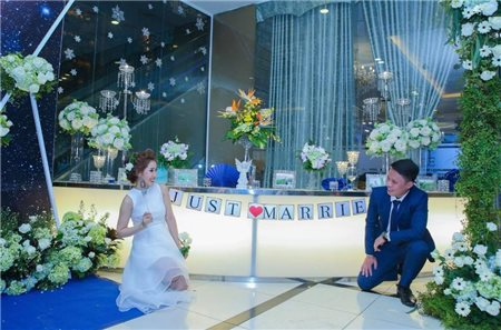 Cách tiết kiệm chi phí cưới hỏi