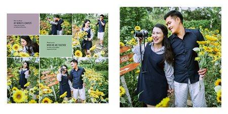 Những studio chụp hình cưới đẹp tại thành phố biển Mỹ Tho Tiền Giang – P2