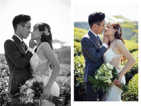 Những studio chụp hình cưới đẹp tại thành phố biển Vũng Tàu – P2