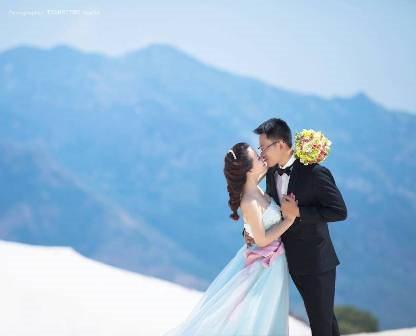 Những studio chụp hình cưới đẹp tại Nha Trang – P2
