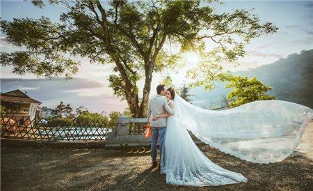 Những địa điểm chụp hình cưới đẹp tại Vĩnh Phúc – P4