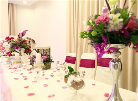 Tuyệt chiêu đặt tiệc cưới tiết kiệm, phù hợp tại nhà hàng tiệc cưới – P1..