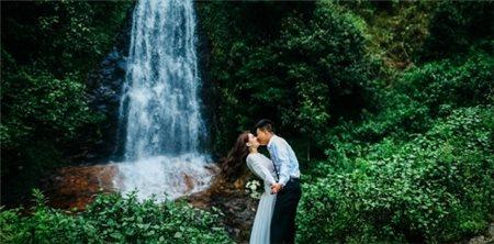 Những địa điểm chụp hình cưới đẹp tại Vĩnh Phúc – P2