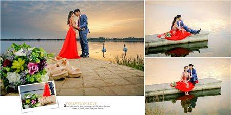 Top những studio chụp hình cưới đẹp tại thành phố Trà Vinh – P1