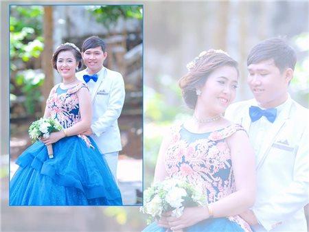 Top những studio chụp hình cưới đẹp tại Trà Vinh – P2