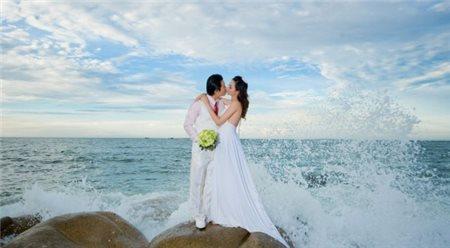 Những kinh nghiệm để chụp ảnh cưới đẹp lung linh nhất dành cho các đôi uyên ương