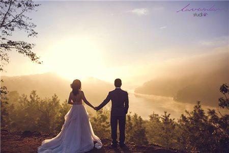 Những studio chụp hình cưới đẹp tại Đà Lạt – P4