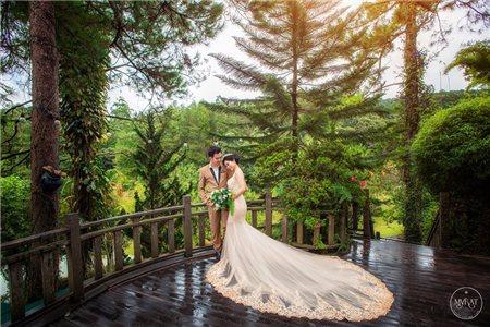 Những studio chụp hình cưới đẹp tại Đà Lạt – P3