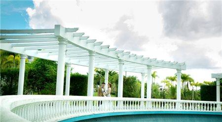 Top những studio chụp hình cưới đẹp tại Vĩnh Long
