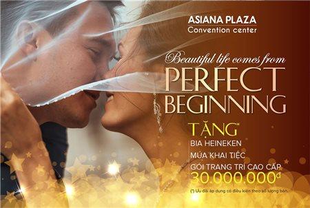 Ưu đãi tới 60.000.000đ từ Asiana Plaza