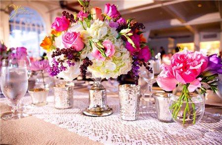 5 Yêu cầu cho dịch vụ hoa tươi trang trí tiệc cưới ..