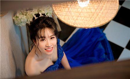 Hướng dẫn cô dâu chăm sóc sức khỏe  và làm đẹp trước ngày cưới ..