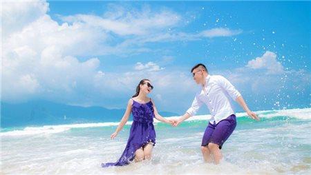 Khám phá tuần trăng mật tuyệt vời tại Đà Nẵng..