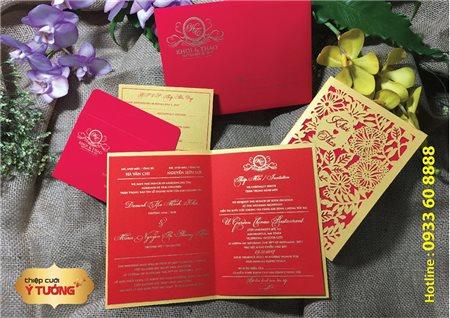 Top 10 địa chỉ đặt thiệp cưới đẹp giá rẻ tại Thành phố Hồ Chí Minh