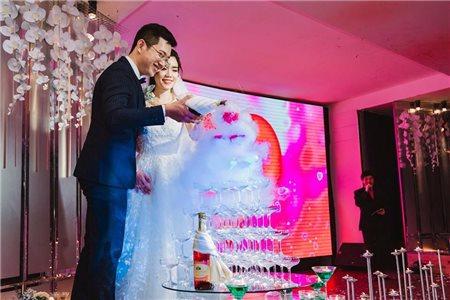 Kinh nghiệm đặt tiệc cưới ở Thành phố Hồ Chí Minh