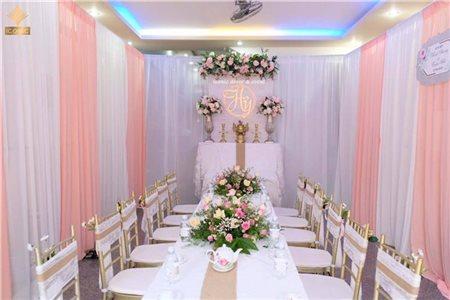 Top 10 những dịch vụ cưới hỏi trọn gói tại Thành phố Hồ Chí Minh
