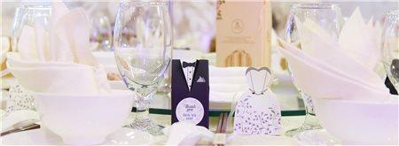 Kinh nghiệm đặt tiệc cưới giá rẻ dành cho các cặp uyên ương