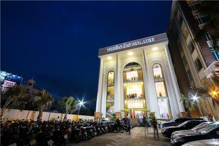 Top những nhà hàng tiệc cưới cao cấp ở Biên Hòa