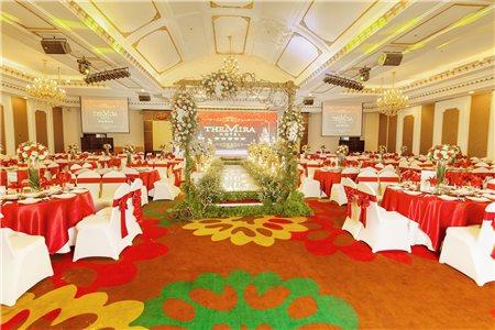 Top 10 nhà hàng tiệc cưới uy tín tại Bình Dương