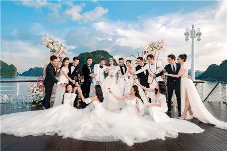 5 Lý do không nên kết hợp đi du lịch với chụp ảnh cưới