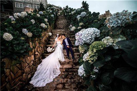 Chia sẽ những địa điểm chụp ảnh cưới đẹp Miền Bắc..