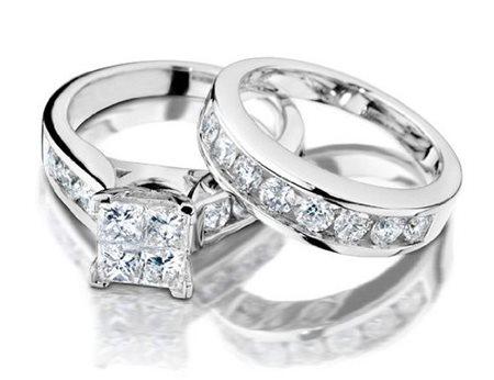 Những kinh nghiệm chọn nhẫn cưới đẹp dành cho các cô dâu chú rể